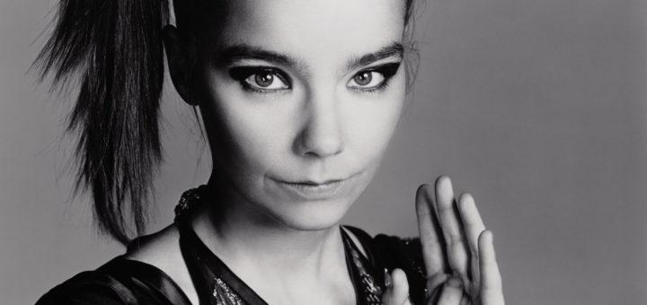 Björk (Vendredisques)