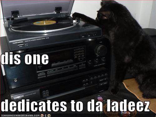 LOLCat DJ