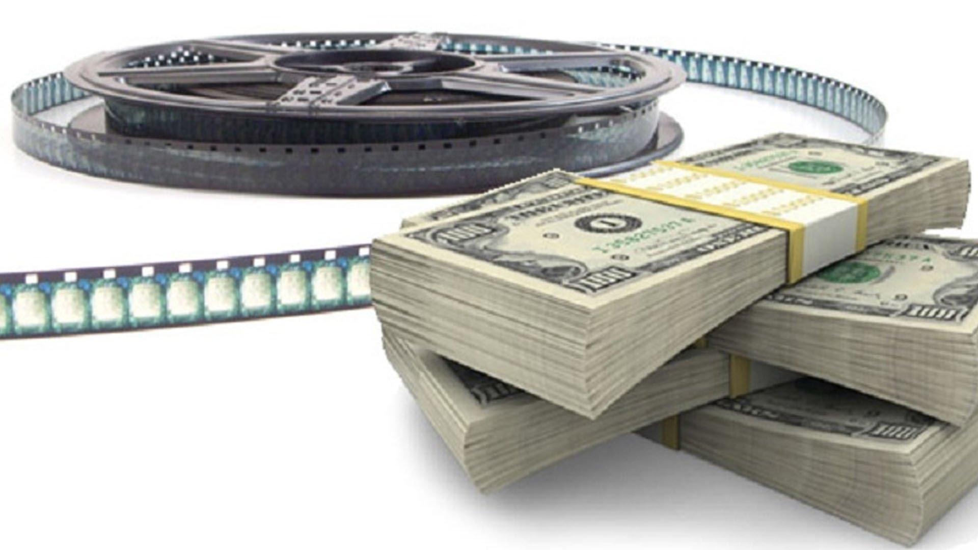 Movie Budgets