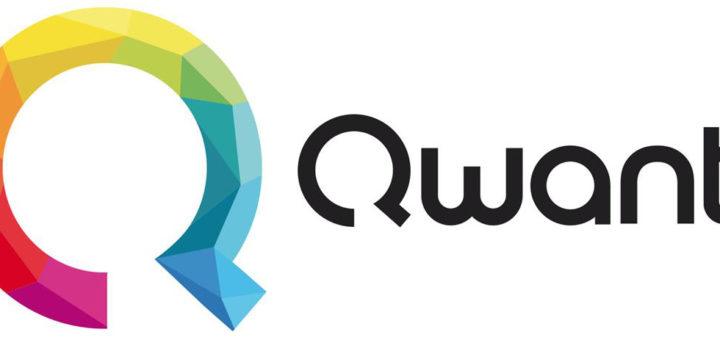 Qwant (logo)