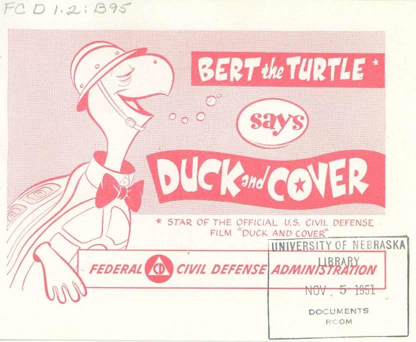Bert The Turtle