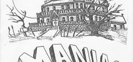 Maniac Mansion (game doc)