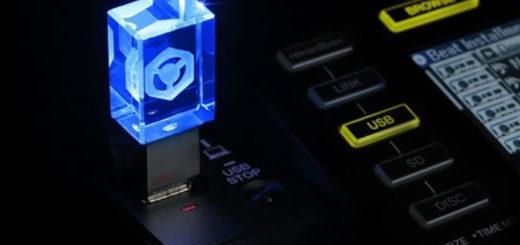 USB DJ