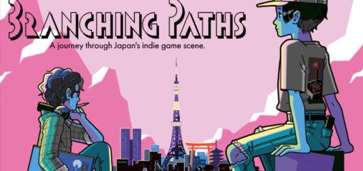 Branching Paths Banner