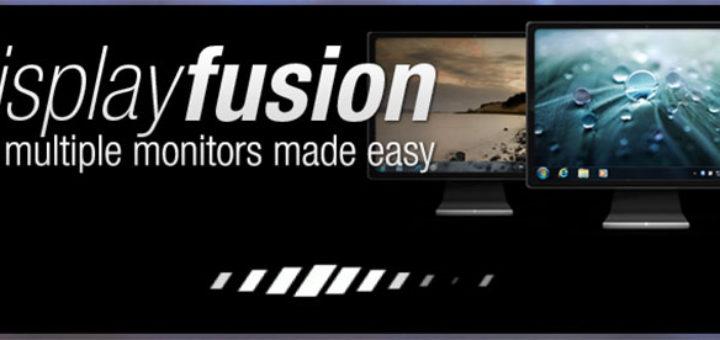 DisplayFusion (header)
