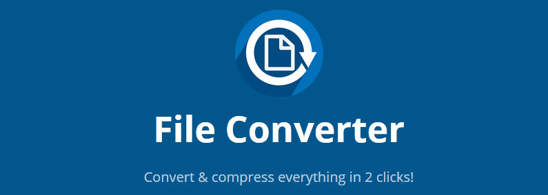 File Converter (Header)