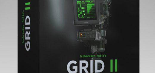 Grid II (VST)