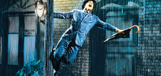Singing in the Rain (Vendredisques)