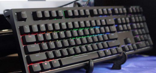 Topre Realforce RGB