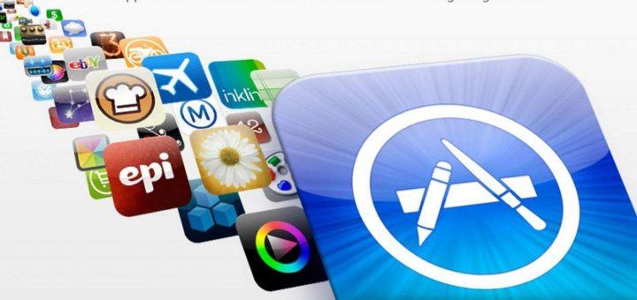 Apple App Store Banner