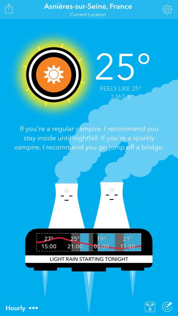 carrot-weather