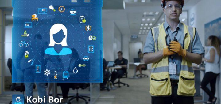 Intel Smart Building