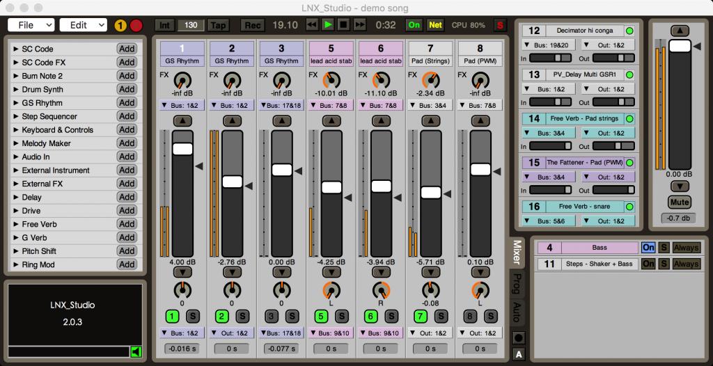 LNX_Studio