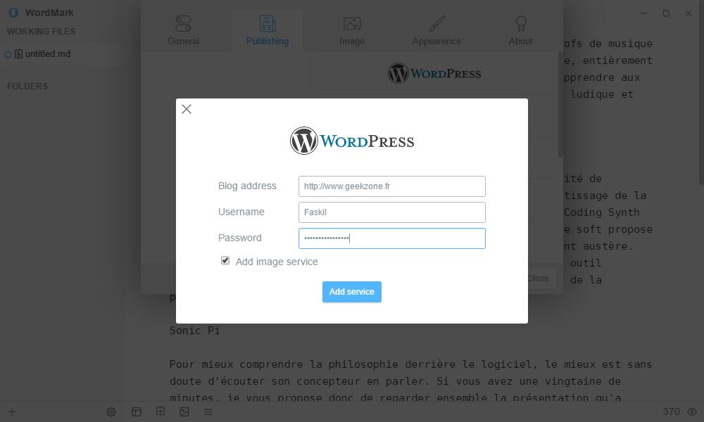 WordMark 2