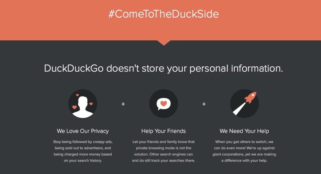 DuckDuckGo Banner 2