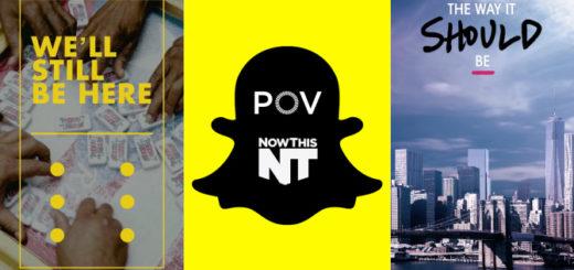 POV (Snapchat)