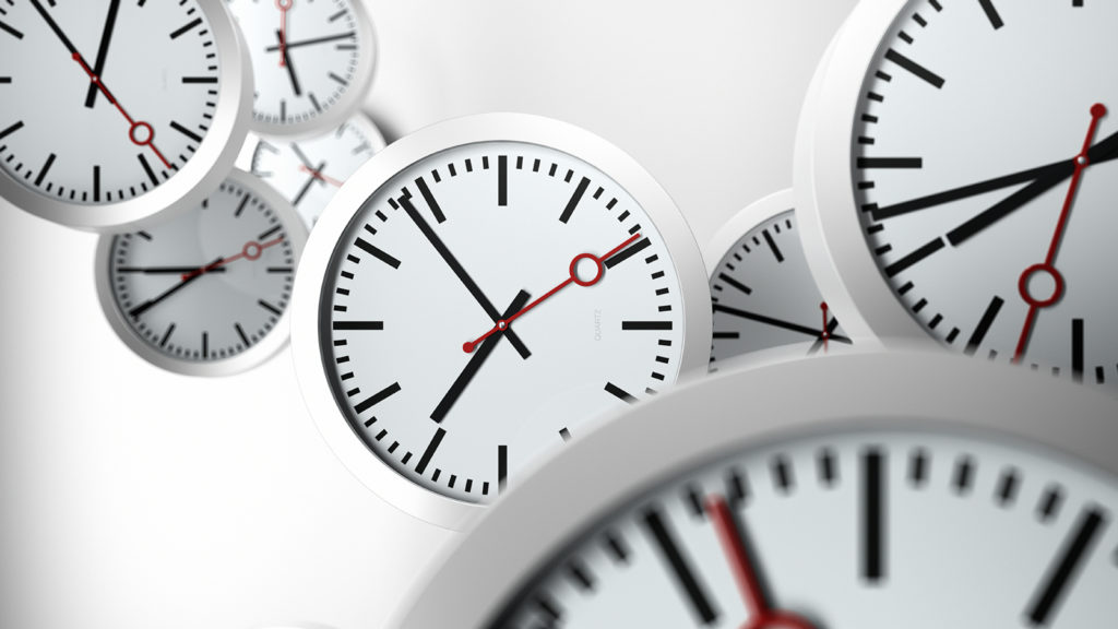 Time (Yotilo)