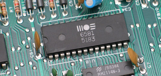 MOS 6581