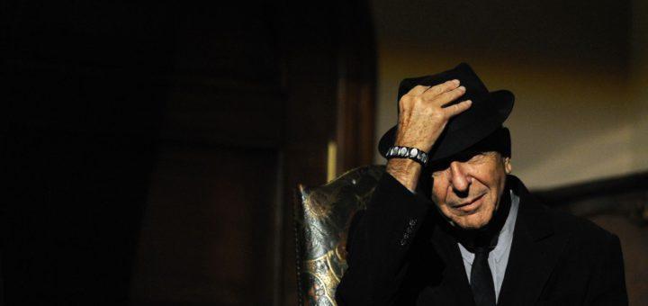 Leonard Cohen (Vendredisques)