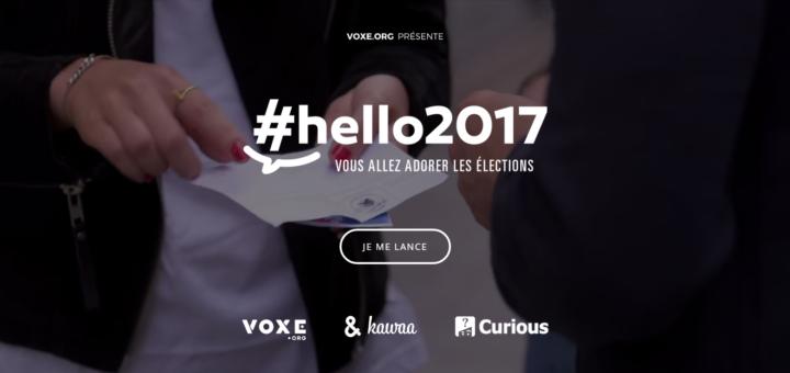 #Hello2017 (Voxe.org)