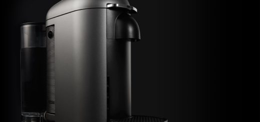 Nespresso Vertuo Machine