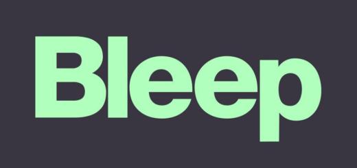 Bleep (logo)