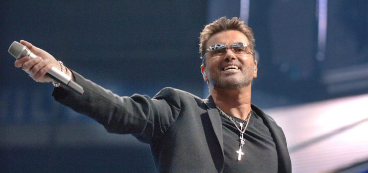 Vendredisques (George Michael)