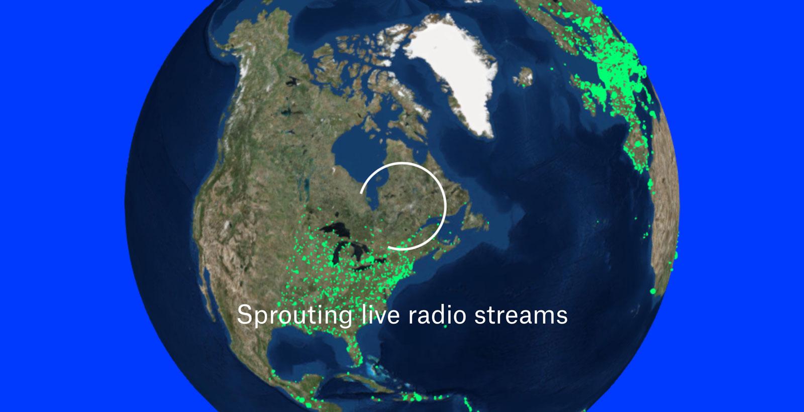 Radio Garden (header)