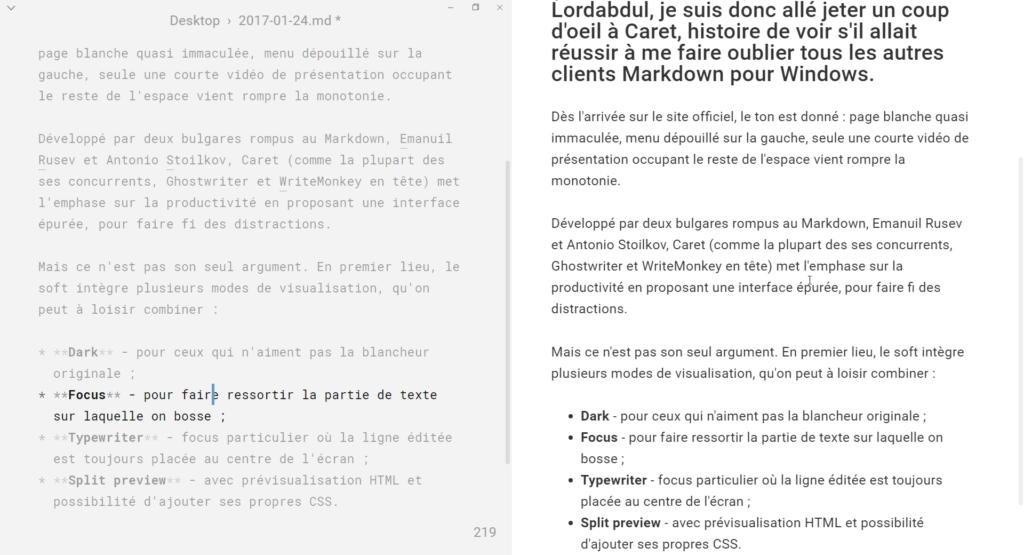 Caret (Windows)