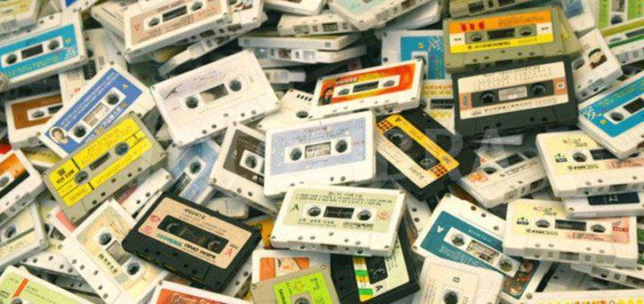 80s 90s SF mixes