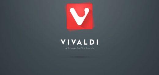 Vivaldi Banner
