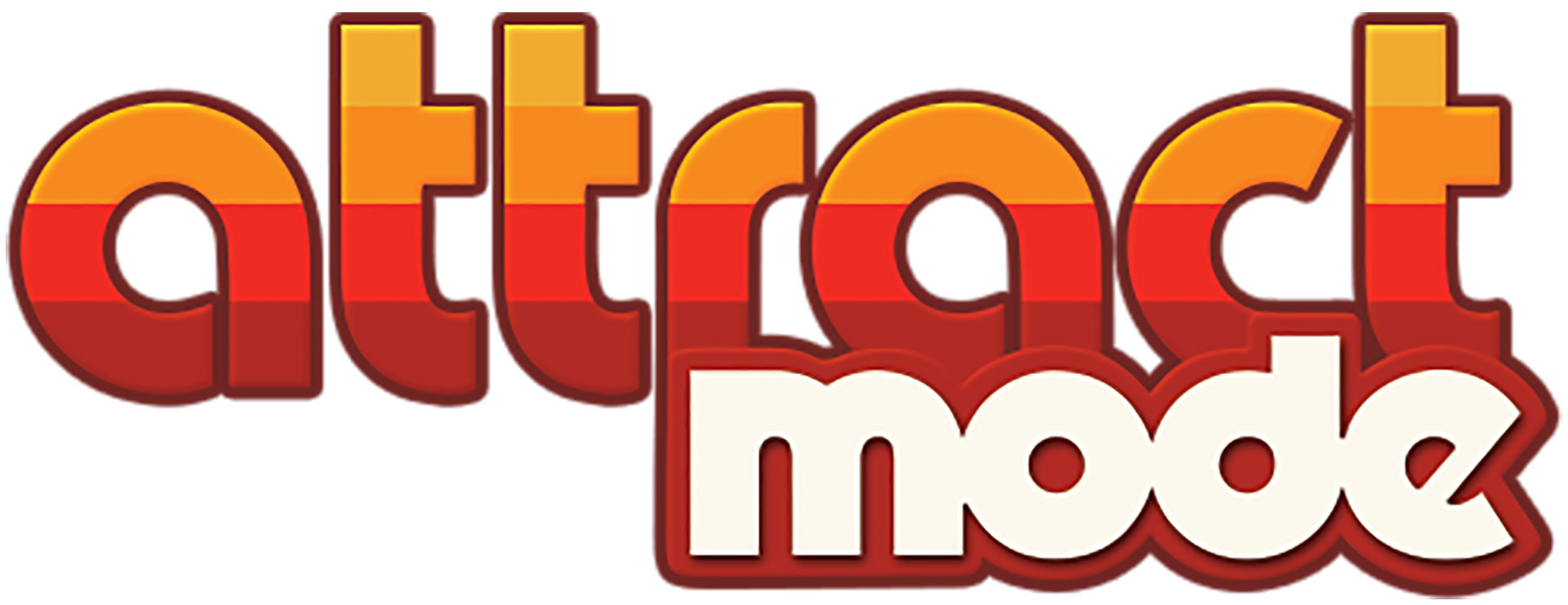 Attract Mode (Logo)