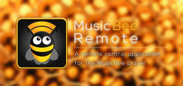 MusicBee Remote