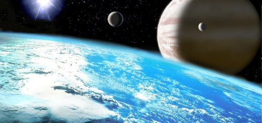 Exoplanète (Ramène Ta Science)