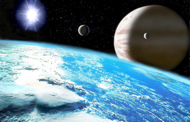 Ramène Ta Science #03 : Les exoplanètes