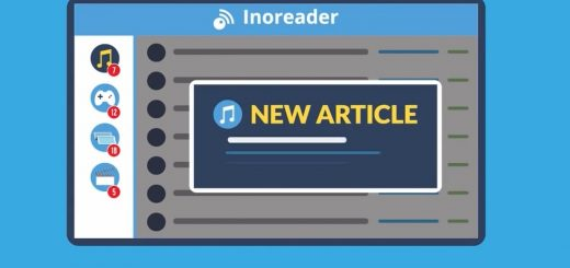 Inoreader Banner