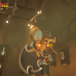 Zelda BotW Cemu Collec Bug 1