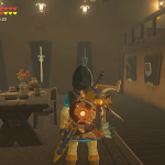 Zelda BotW Cemu Collec No Bug