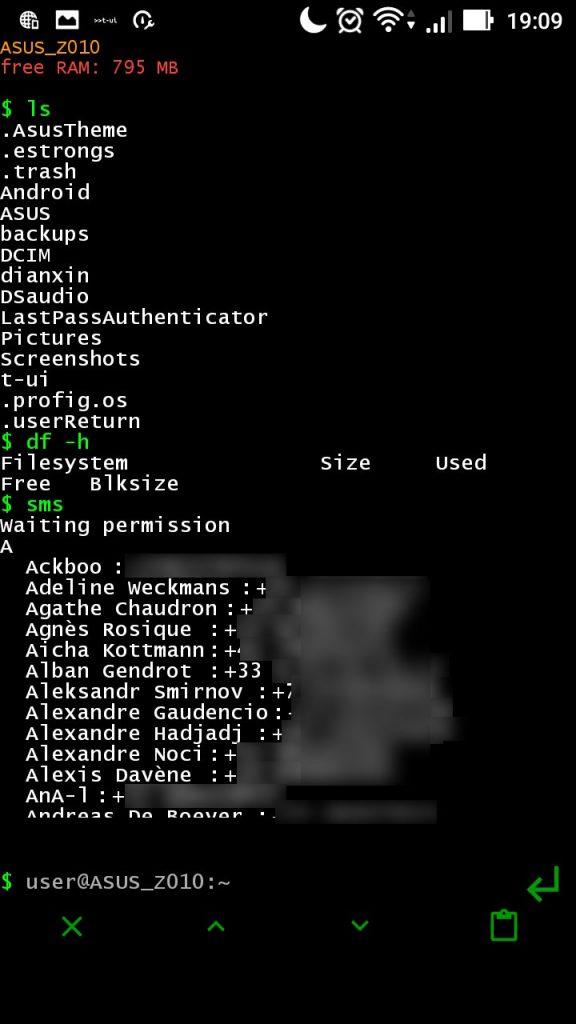 Linux Launcher