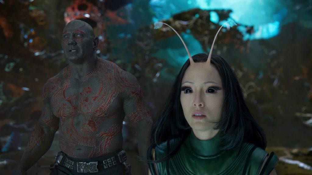Les Clairvoyants (Mantis)