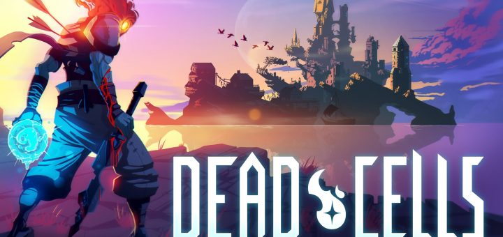 Dead Cells Artwork Banner