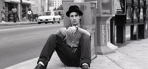 Jeff Buckley in Atlanta