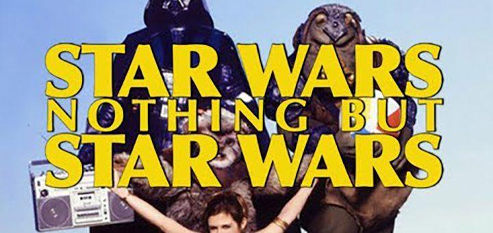 Star Wars Mixtape