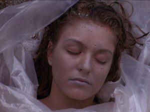Twin Peaks (Laura Palmer)