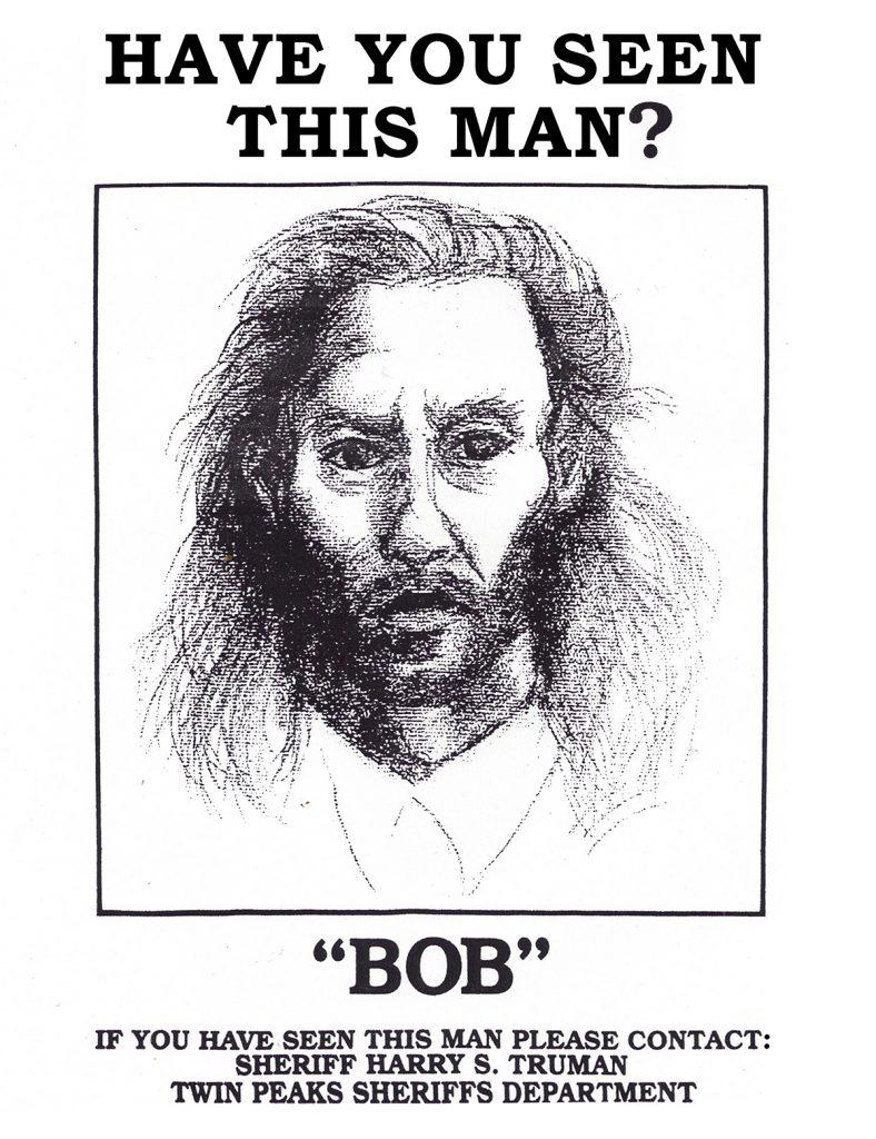 Twin Peaks (Bob)