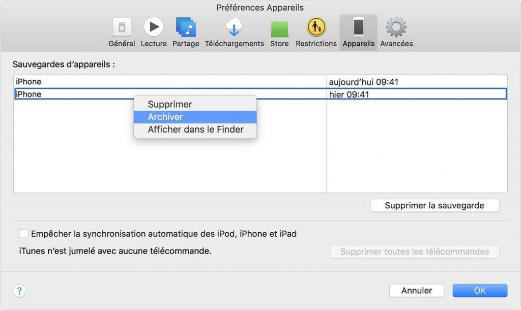 iOS 11 Tuto 3