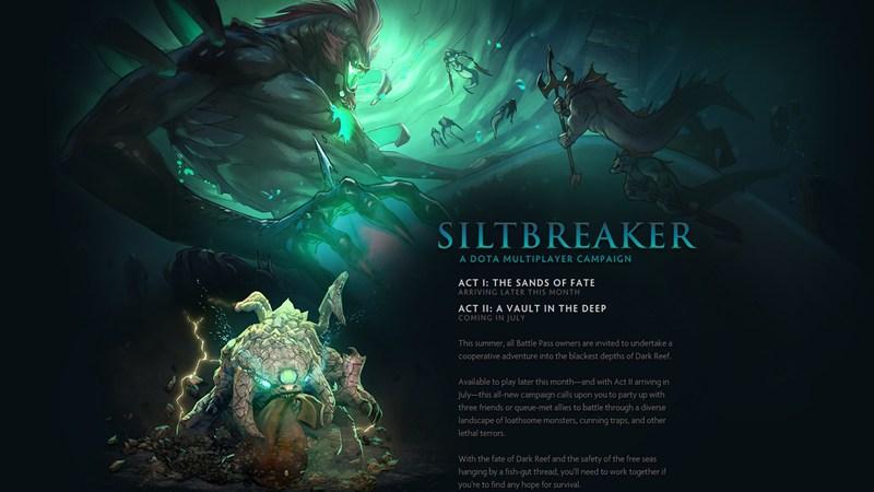 Siltbreaker