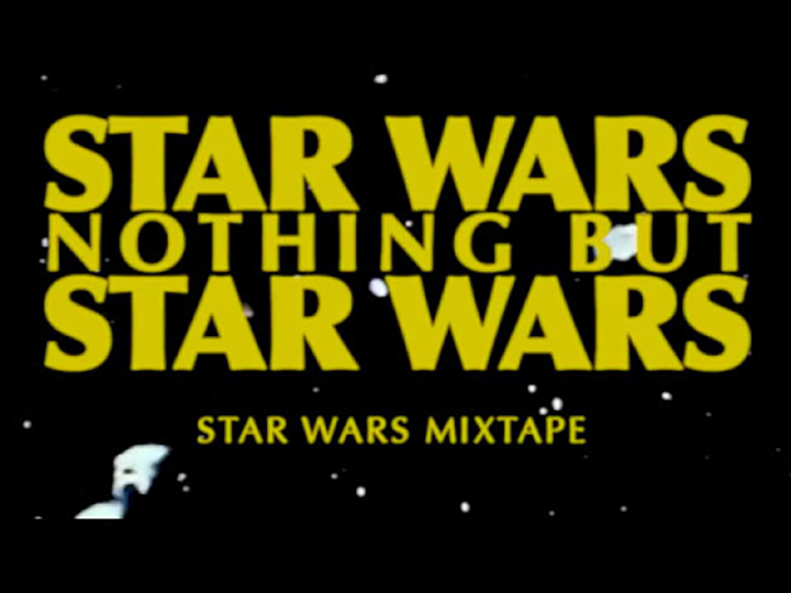 Star Wars Mixtape
