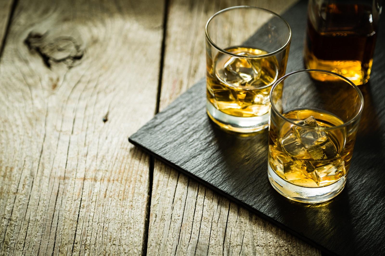 Votre whisky est meilleur avec de l'eau — C'est confirmé