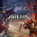 Arena of Valor Banner